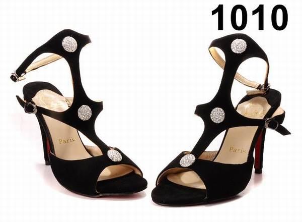 les ventes chaudes 79e4d c352f paire de chaussure louboutin junior,chaussures femme ...